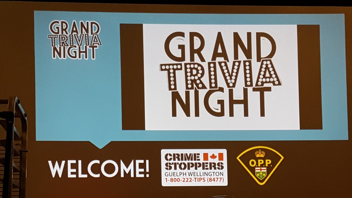 crime stoppers trivia night 2018